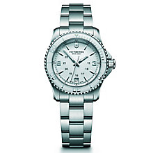 Victorinox Maverick Small Ladies' Steel Bracelet Watch - Product number 5838053