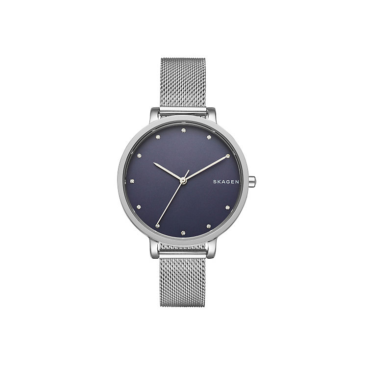 Skagen Hagen Ladies' Stainless Steel Bracelet Watch - Product number 5838576