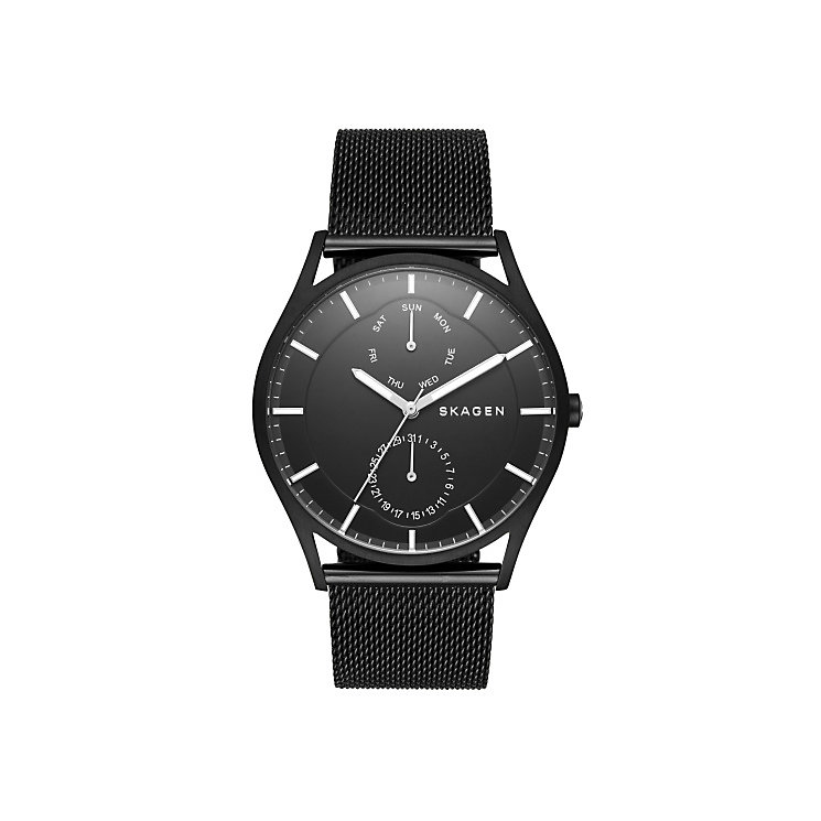Skagen Men's Ion Plated Bracelet Watch - Product number 5838819