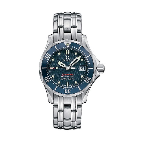 Omega Seamaster 300m ladies