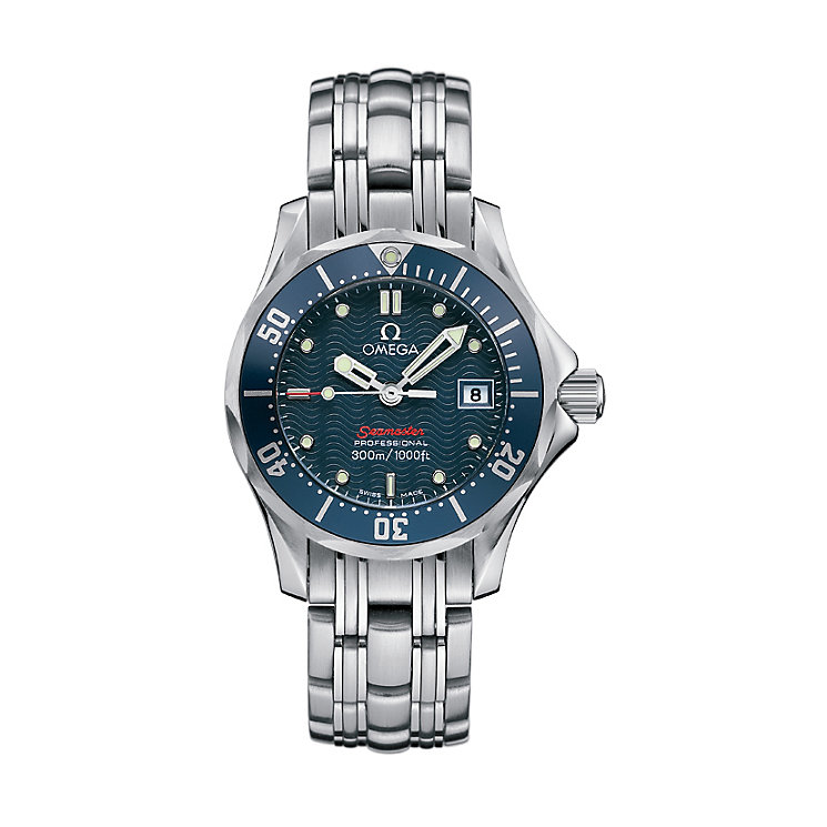 Omega Seamaster 300m ladies' watch - Product number 5840864