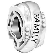 Chamilia Sterling Silver Family Wheel Family Bead - Product number 5845548