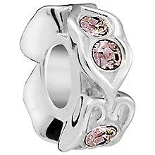 Chamilia Swarvoski Amethyst Bead - Product number 5846056