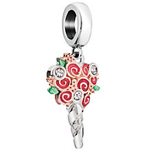 Chamilia Bouquet of Flower Swarovski Bead - Product number 5846099