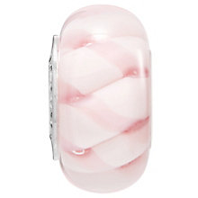 Chamilia Cascading Ribbon Sorbet Murano Glass Bead - Product number 5846587