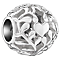Chamilia Sterling Silver Heart and Vines Bead - Product number 5853702