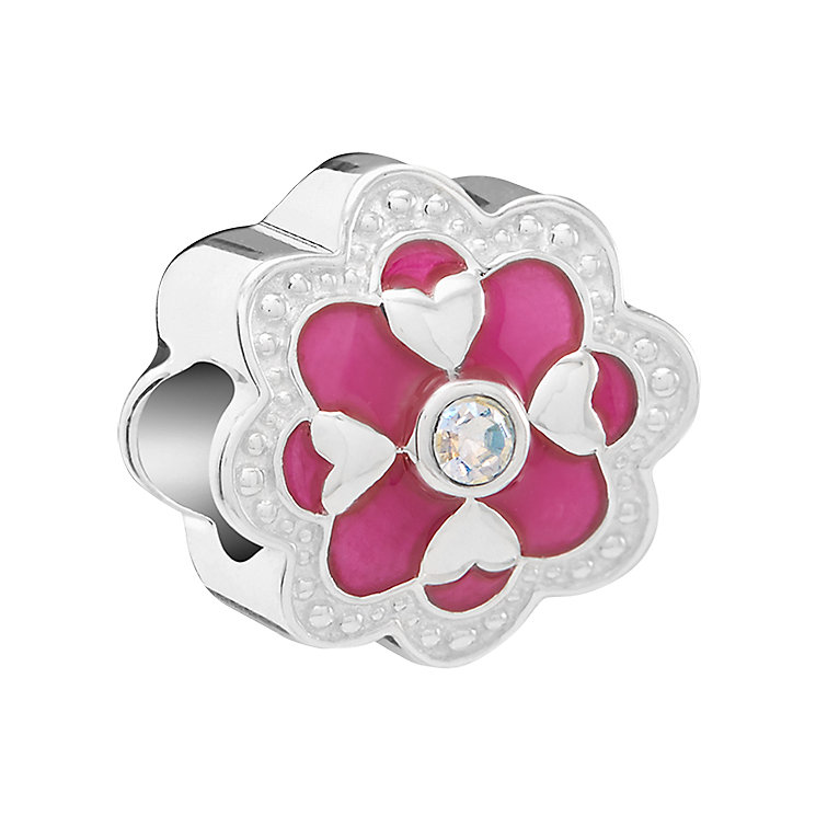 Chamilia Sterling Silver Moonlight Cherish Bead - Product number 5854164