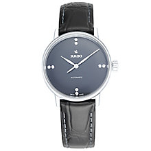 Rado Couple Ladies' Two Colour Bracelet Watch - Product number 5859476