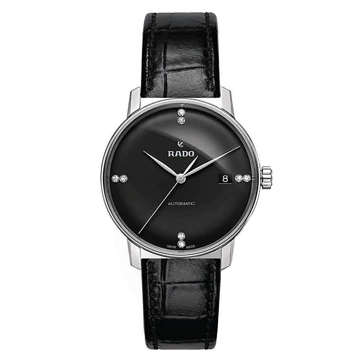 Rado Couple Men's Stainless Steel Strap Watch - Product number 5859484