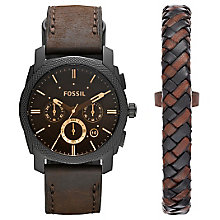Fossil Gent's Brown - Product number 5866014