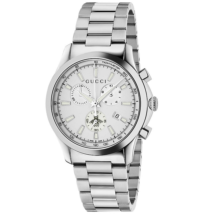 Gucci Bee Ladies' Stainless Steel Bracelet Watch - Product number 5868912