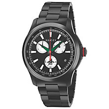 Gucci Bee Men's Ion Plated Bracelet Watch - Product number 5868920