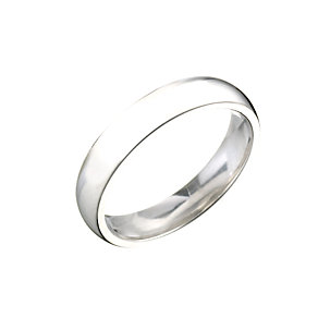 Palladium 950 Super Heavy Weight 4mm Wedding Ring - Product number 5900905