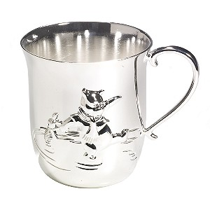 Winnie-The-Pooh Winnie the Pooh Christening Cup