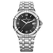 Maurice Lacriox Aikon Men's Stainless Steel Bracelet Watch - Product number 5925746