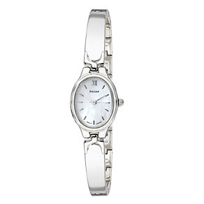 Pulsar Ladies' Semi Bangle Watch - Product number 5928915
