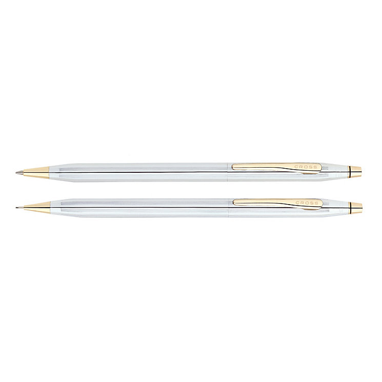 Cross Century Pen and Pencil Gift Set - Product number 5935709