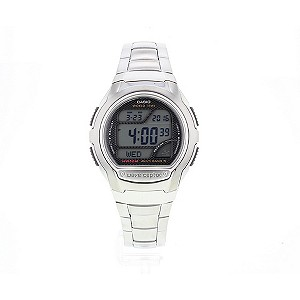 Casio Radio Controlled Digital Watch