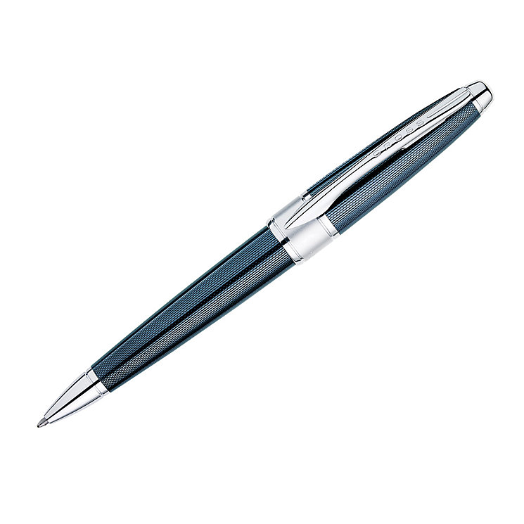 Cross Apogee Frosty Steel ballpoint pen - Product number 5944392