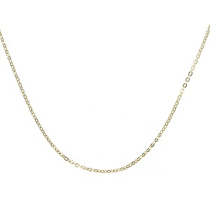 "9ct Gold 20"""" Belcher Necklace - Product number 5984785"