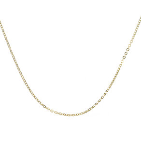 """9ct Gold 20"""""""" Belcher Necklace - Product number 5984785"""