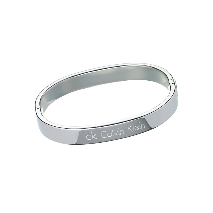 Calvin Klein Hook men's bracelet - Product number 6010776