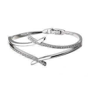 Oliver Weber Crystal Bangle - Product number 6011195