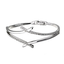 Oliver Weber Crystal Bangle - Product number 6011195