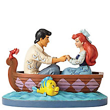 Disney Waiting For A Kiss Figurine - Product number 6017703