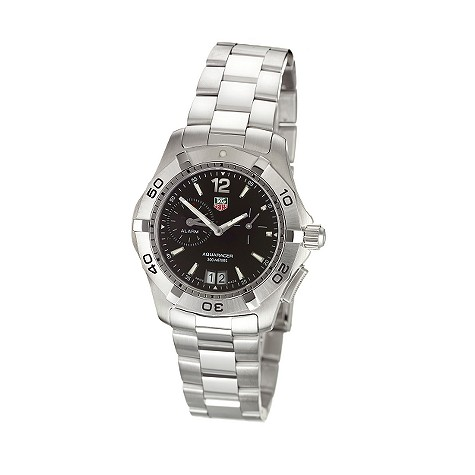 Tag Heuer mens Aquaracer bracelet watch
