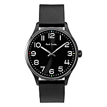 Paul Smith Tempo 41mm Ion Plated Strap Watch - Product number 6048994