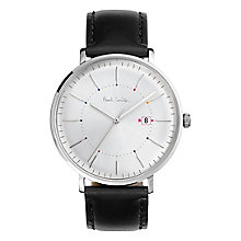 Paul Smith Track 41mm Men's Stainless Steel Strap Watch - Product number 6049206