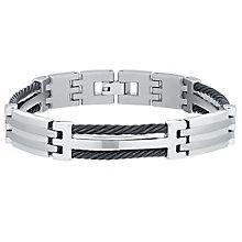Men's Titanium Bracelet - Product number 6058981