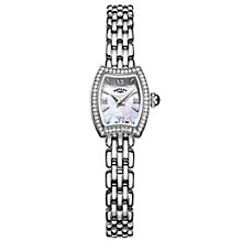 Rotary Ladies' Stainless Steel Bracelet Watch - Product number 6076769