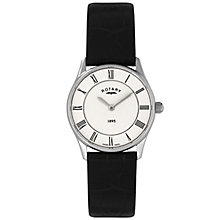 Rotary Ladies' Stainless Steel Bracelet Watch - Product number 6077455