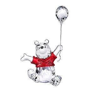Swarovski - Winnie The Pooh Disney Figurine