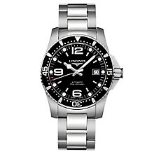 Longines HydroConquest men's bracelet watch - Product number 6081207