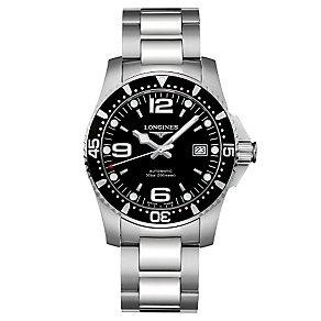 Longines HydroConquest men's bracelet watch - Product number 6081207