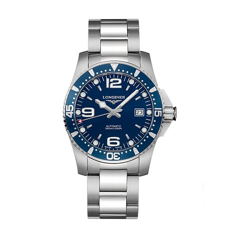 Longines HydroConquest men
