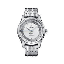 Omega De Ville Hour Vision men's bracelet watch - Product number 6100678