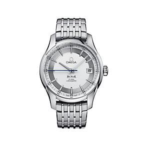 Omega De Ville men's stainless steel bracelet watch - Product number 6100678