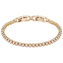 Swarovski Emily Rose Gold Plated Bracelet - Product number 6101011