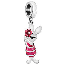 Chamilia Disney Winnie The Pooh Piglet Charm - Product number 6128238