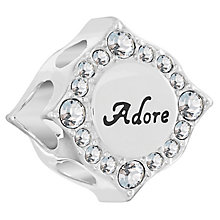 Chamilia Adore Sterling Silver Bead - Product number 6128327