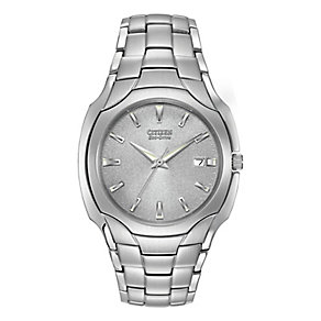 Citizen Men's Blue Dial Eco Drive Watch - Product number 6136427