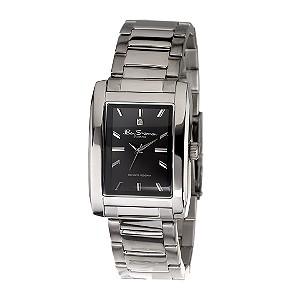 Men` Diamond Set Watch