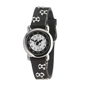 football ladies watches