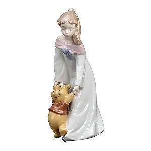 Nao Disney - Fun with Winnie the Pooh
