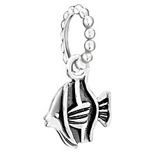 Chamilia Sterling Silver Petite Angel Fish Charm - Product number 6142834