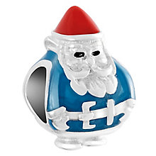 Chamilia Sterling Silver Garden Gnome Bead - Product number 6143350